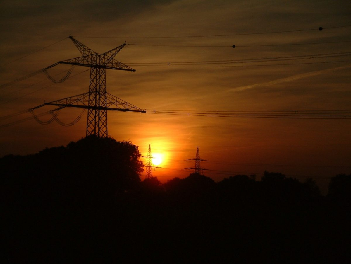 Bez prądu trudno dzisiaj żyć