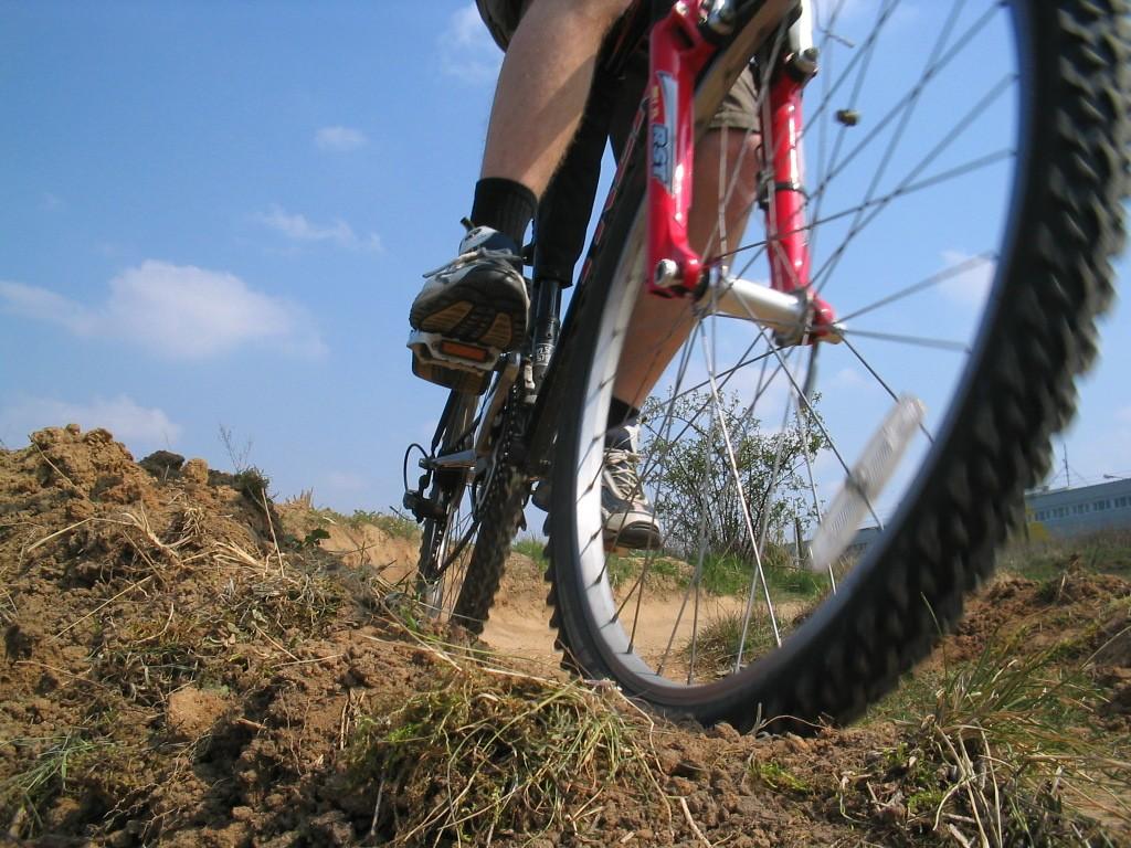 Rower stacjonarny nie musi być duży