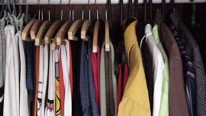 Jakie ubrania zabrać na pielgrzymkę?