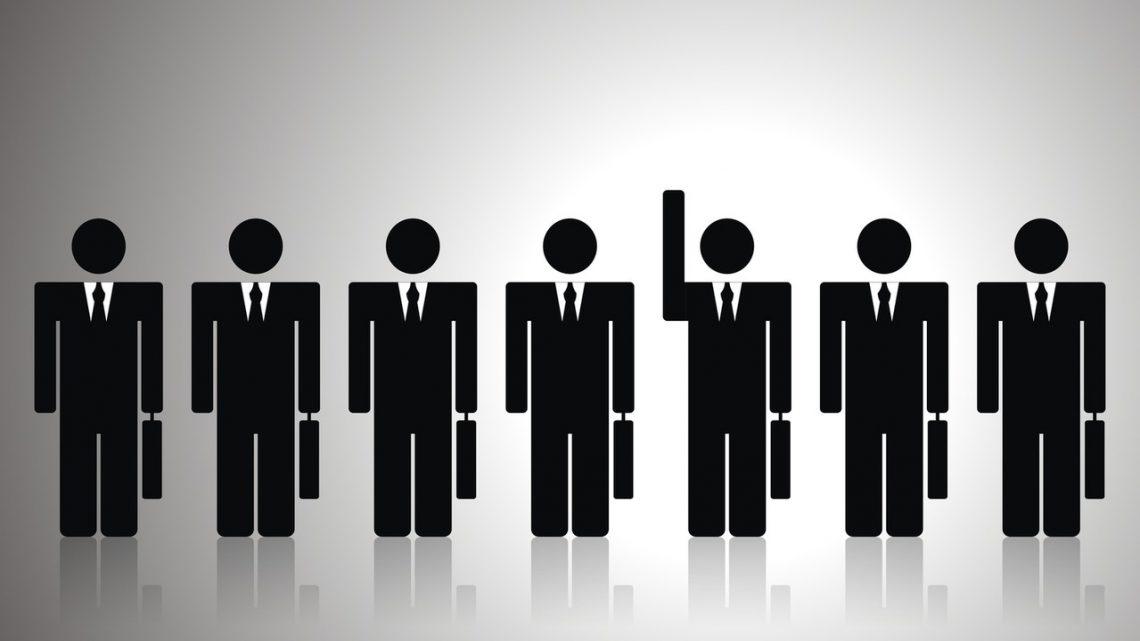 Dołącz do społeczności szukających pracy
