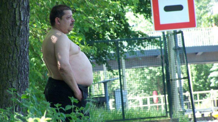 Obwód brzucha a choroby serca