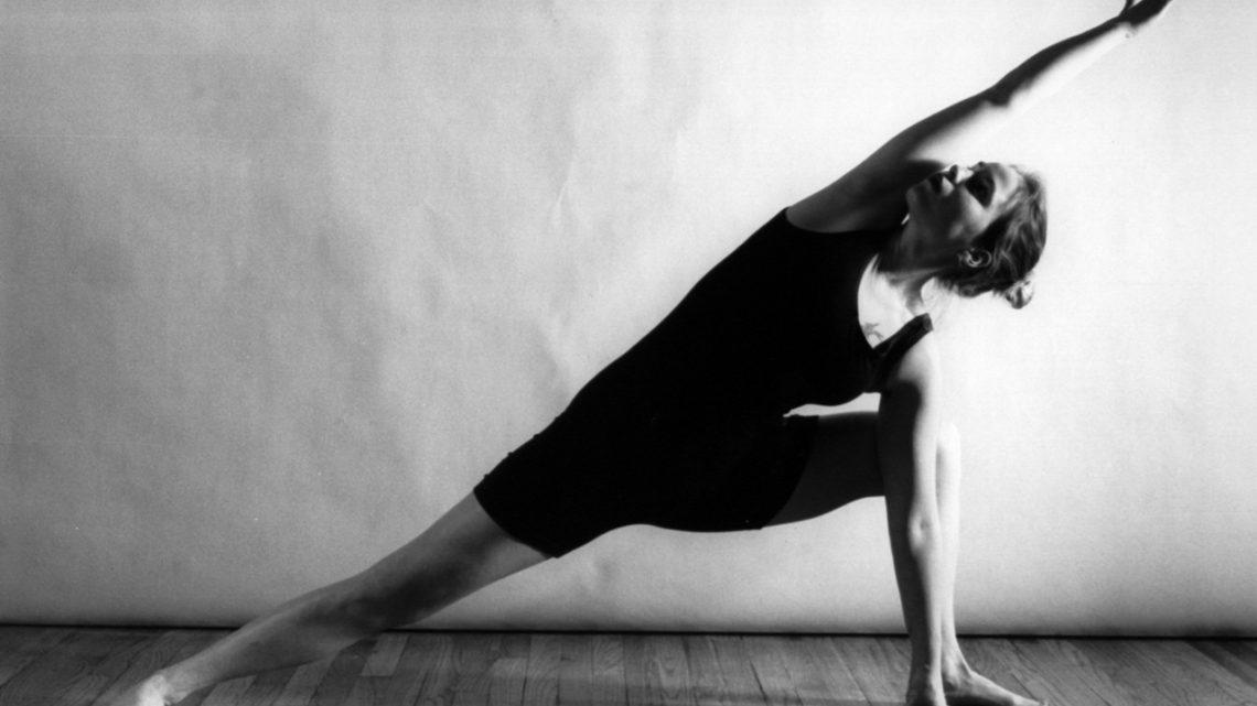 Jak rozpocząć swoją przygodę z jogą?
