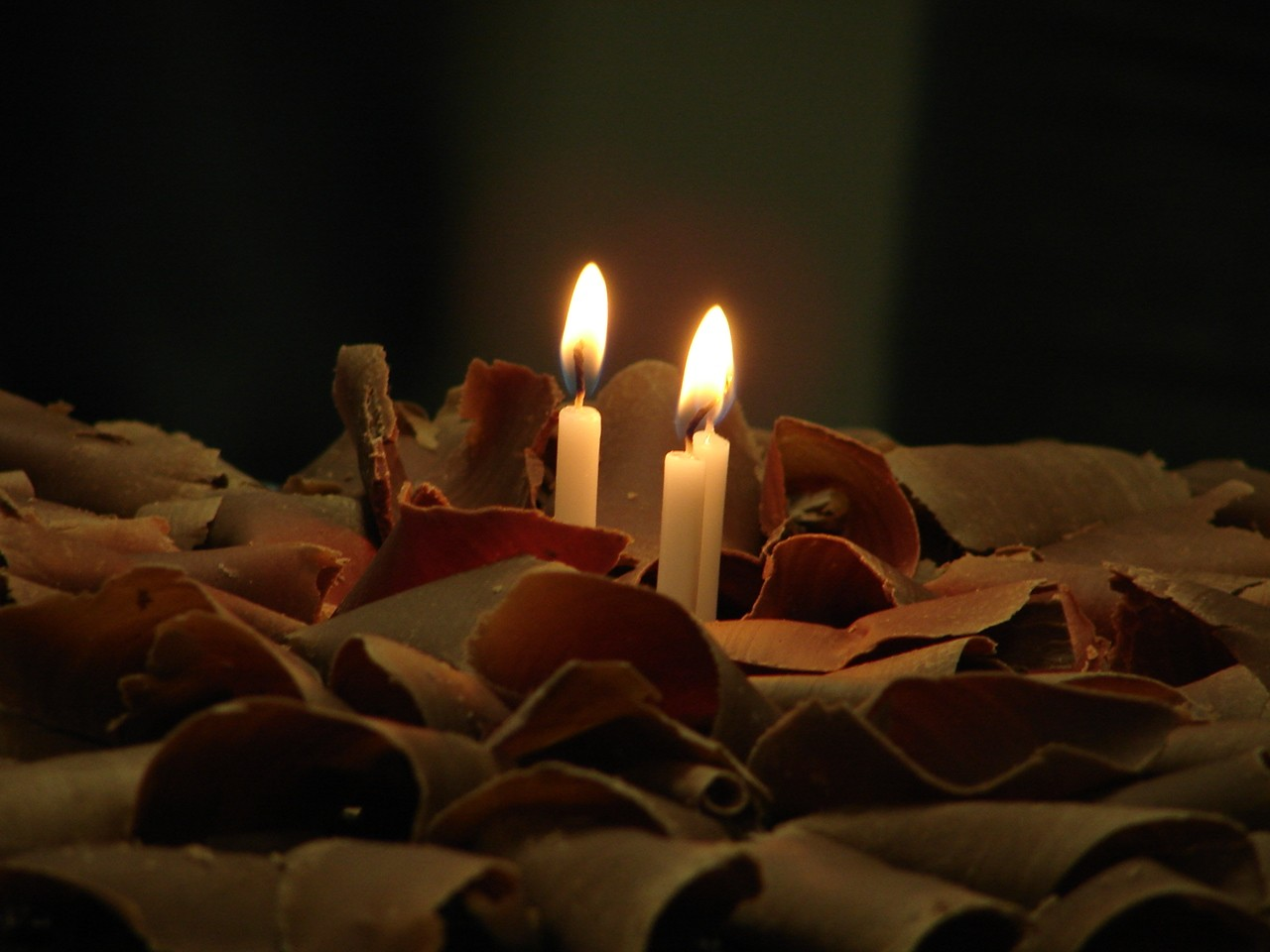 Masaż czekoladowy – coś dla ciała i ducha