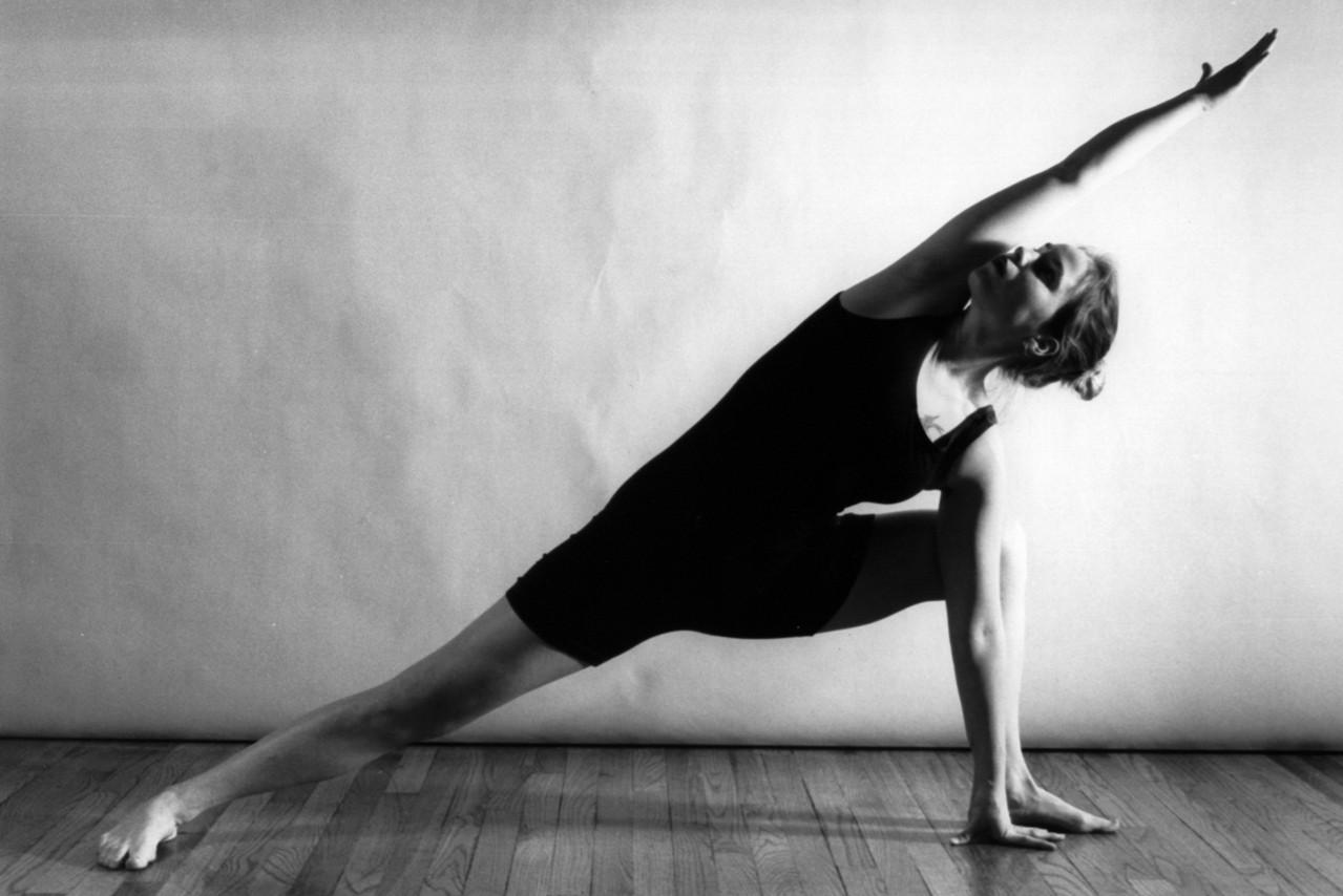 Uprawiasz jogę? Oto przydatne akcesoria sportowe dla Ciebie!
